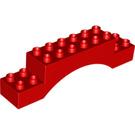 LEGO Brick 2 x 10 x 2 Arch (51704 / 51913)