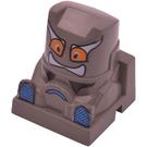LEGO Brick 2 x 2 with Warrior Racer Figure (30599)