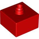 LEGO Brick 2 x 2 x 1 with Rotation Base (92011)