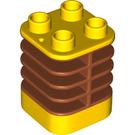 LEGO Brick 2 x 2 x 2 with Flex (35110)