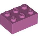 LEGO Brique 2 x 3 (3002)