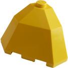 LEGO Brick 3 x 3 x 2 Facet Top (2463)