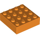 LEGO Brick 4 x 4 with Magnet (49555)