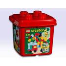 LEGO Brick Adventures Bucket Set 4113