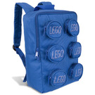 LEGO Brick Backpack Blue (851903)