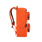 LEGO Brick Backpack Orange (5005521)
