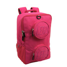 LEGO Brick Backpack Pink (5005534)
