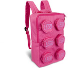 LEGO Brick Backpack Pink (851950)