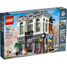 LEGO Brick Bank Set 10251 Packaging
