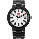 LEGO Brick Black Adult Watch (5004115)