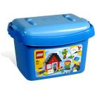 LEGO Brick Box Set 6161 Packaging