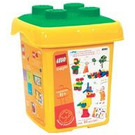 LEGO Brick Bucket Large Set 4085-1