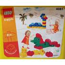 LEGO Brick Bucket Small Set 4081