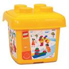 LEGO Brick Bucket Small Set 4082
