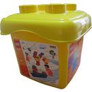 LEGO Brick Bucket Small Set 4082 Packaging