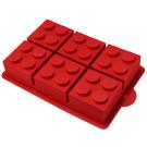 LEGO Brick Cake / Jelly Mould (851915)
