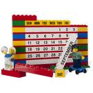 LEGO Brick Calendar (853195)