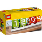 LEGO Brick Calendar Set 40172 Packaging
