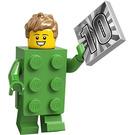 LEGO Backstein Costume Guy 71027-13