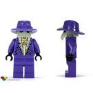 LEGO Brick Daddy Minifigure