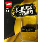 LEGO Brick Friday 2019 brick Set 5006066