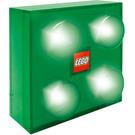 LEGO Brick Key Light (Green) (5002470)