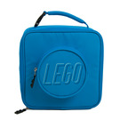 LEGO Brick Lunch Bag Blue (5005531)