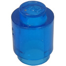 LEGO Brick Round 1 x 1 with Solid Stud (3062)