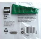 LEGO Brick Separator, Green Set 630-1