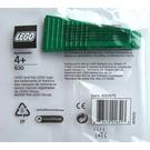 LEGO Brick Separator Set Green 630-1