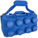 LEGO Brick Sports Bag Blue (851905)