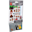 LEGO Brick Stickers (853921)
