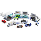 LEGO Brick Street Customs Set 8154