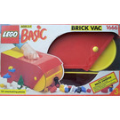 LEGO Brick Vac Set 1666