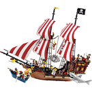 LEGO Brickbeard's Bounty Set 6243