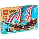 LEGO Brickbeard's Bounty Set 6243 Packaging