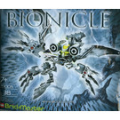 LEGO BrickMaster - Bionicle Set 20005