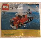 LEGO BrickMaster - Creator Set 20008 Packaging