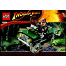 LEGO BrickMaster - Indiana Jones Set 20004 Instructions