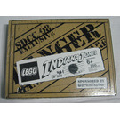LEGO BrickMaster (SDCC 2008 exclusive) Set COMCON002 Packaging