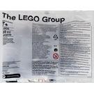 LEGO Brickmaster Star Wars: Battle for the Stolen Crystals parts Set 11905