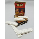 LEGO Bricks 2 x 10 (x5) Set 216
