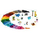 LEGO Bricks and Animals Set 11011