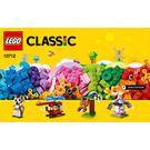 LEGO Bricks and Gears Set 10712 Instructions