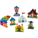 LEGO Bricks and Houses Set 11008