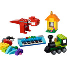LEGO Bricks and Ideas Set 11001