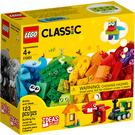 LEGO Bricks and Ideas Set 11001 Packaging
