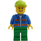 LEGO Bricks and More Minifigure