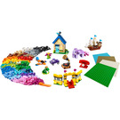 LEGO Bricks Bricks Plates Set 11717