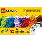 LEGO Bricks Bricks Plates Set 11717 Instructions
